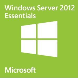 Server2012R@Essentials